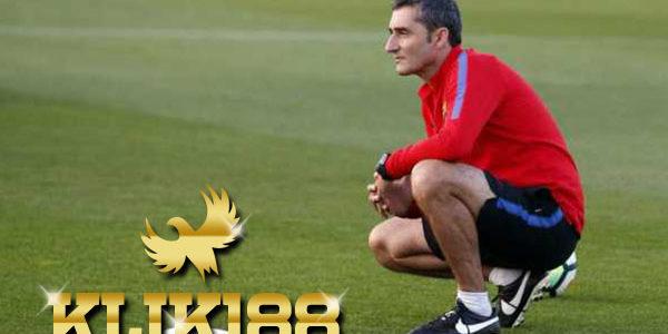 Barcelona Tahu Cara Dapat Treble Winners Ungkap Valverde