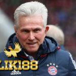 Bayern Munchen Sedang Lapar Raih Treble Jupp Heynckes
