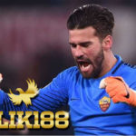 Ingin Fokus ke AS Roma Alisson Cuekin Real Madrid dan Liverpool