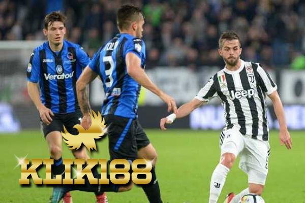 Juventus Tanpa Dua Andalannya di Leg I Kontra Real Madrid