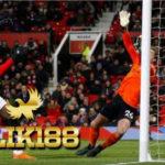 Laporan Pertandingan Sepakbola FA Cup Manchester United VS Brighton