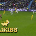 Laporan Pertandingan Sepakbola SerieA SPAL VS Juventus