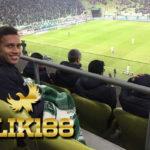 Lechia Gdansk Akan Buka Toko Di Jakarta Karena Egy Maulana