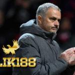 Manchester United Kalahkan Brighton Jose Mourinho Tak Puas
