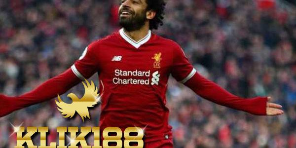 Mohamed Salah Puncaki Top Skor dan Cetak Rekor Premier League