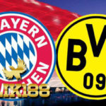 Prediksi Pertandingan Sepakbola Bayern Munchen vs Borussia Dortmund