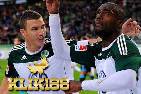 Real Madrid Rupanya Dikabarkan Incar Mantan Wolfsburg Ini