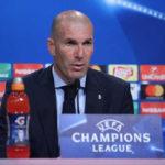 Santiago Bernabeu Masih Tetap Angker Ungkap Zinedine Zidane