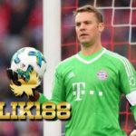 Bayern Munchen Akan Segera Sambut Kedatangan Kembali Neuer