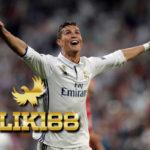 Bek Juventus Mengaku Tidak Tahu Cara Hentikan Cristiano Ronaldo