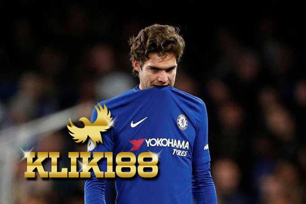Chelsea Harus Sapu Bersih 7 Laga Tersisa Ungkap Marcos Alonso