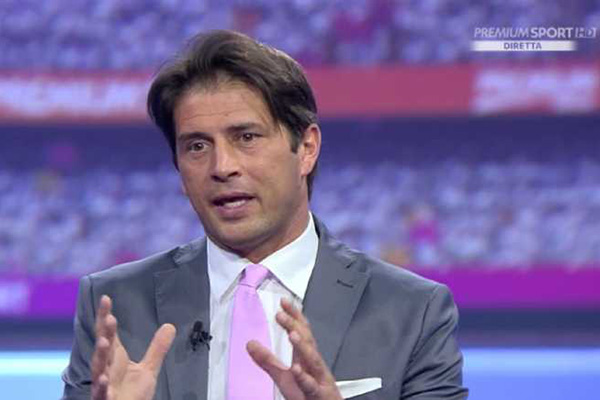 Legenda Juventus Sarankan AS Roma Parkir Bus di Camp Nou