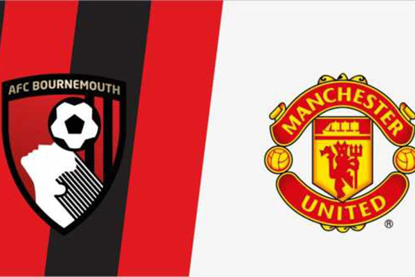 Preview Pertandingan Sepakbola Bournemouth vs Manchester United