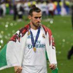 Tak Ada Peluang Gareth Bale ke Manchester United