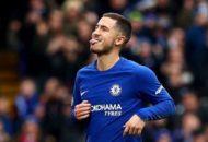 Eden Hazard Minta Dukungan Fans Untuk Bertahan di Chelsea