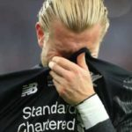 Bintang Manchester United Beri Dukungan Untuk Kiper Liverpool