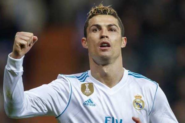 Cristiano Ronaldo Fokus Penuh ke Liga Champions Abaikan Barcelona