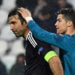 Gagal Boyong David de Gea Real Madrid Incar Gianluigi Buffon