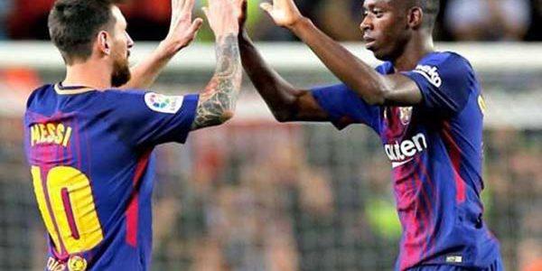 PREDIKSITOGEL88.COM - Pergi ke Barcelona Ousmane Dembele Tidak Tahu Terima Kasih - Roman Weidenfeller sebut Ousmane Dembele tidak tahu berterima kasih kala memutuskan untuk meninggalkan Borussia Dortmund dan berlabuh ke FC Barcelona.