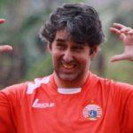 Persija Dipastikan Jamu Home United Stadion Utama GBK
