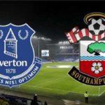 Prediksi Pertandingan Sepakbola Liga Inggris Everton VS Southampton