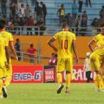 Preview Pertandingan Sepakbola Perseru Serui VS Sriwijaya FC
