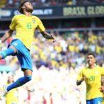 Jangan Gantungkan Harapan Besar Pada Neymar Ungkap Tite