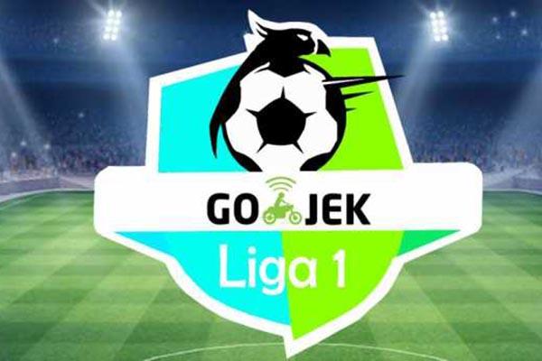 Laporan Pertandingan Sepakbola Sriwijaya FC VS Persela Lamongan